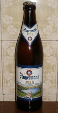 Angermann Pils - Pilsener