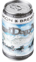 Yukon Lead Dog Ale - English Strong Ale
