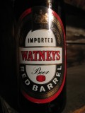 Watneys Red Barrel - Pale Lager