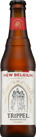 New Belgium Trippel - Abbey Tripel