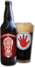 Left Hand Wake Up Dead Imperial Stout - Imperial Stout