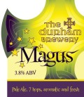 Durham Magus - Golden Ale/Blond Ale