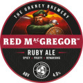 Orkney Red MacGregor &#40;Cask&#41; - Bitter