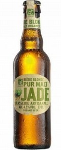 Castelain Jade  - Pale Lager