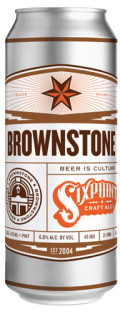 Sixpoint Brownstone - Brown Ale