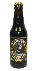 Harveys Bloomsbury Brown (formally Nut Brown Ale) - Mild Ale