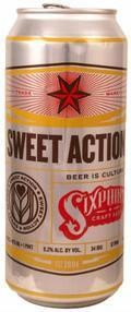 Sixpoint Sweet Action - Cream Ale