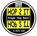 Russian River Hop 2 It - India Pale Ale (IPA)