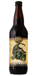 Fish Tale Monkfish Belgian Style Tripel Ale - Abbey Tripel