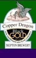 Copper Dragon Black Gold - Mild Ale