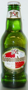 Kronenbourg - Pale Lager