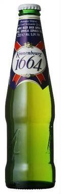 Kronenbourg 1664 - Pale Lager