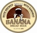 Wells Banana Bread Beer (Cask) - Bitter