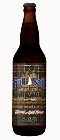 Full Sail Black Gold Imperial Stout - Imperial Stout