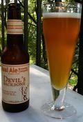 Real Ale Devils Backbone - Abbey Tripel