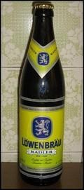 L�wenbr�u Radler - Fruit Beer