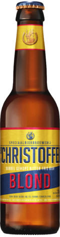 Christoffel Bier - Pilsener