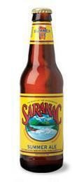Saranac Summer Ale - Wheat Ale