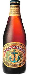 Anchor Steam Beer - California Common