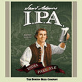 Samuel Adams India Pale Ale (IPA) - India Pale Ale (IPA)