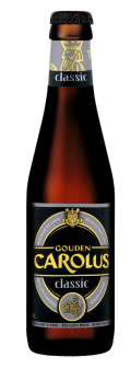 Gouden Carolus Classic - Belgian Strong Ale