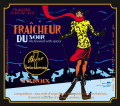 Trois Dames la Fracheur - Belgian White &#40;Witbier&#41;