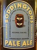 Boddingtons Pale Ale - Bitter
