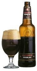 Jacobsen Brown Ale - Brown Ale