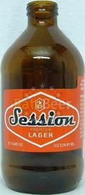 Full Sail Session Premium Lager - Premium Lager