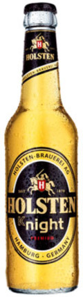 Holsten Knight Premium Bier - Pale Lager