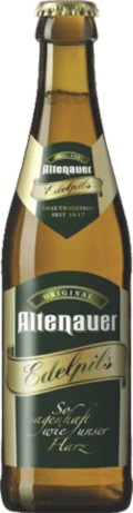Altenauer Edel-Pils - Pilsener