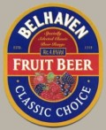 Belhaven Fruit Beer &#40;Cask&#41; - Bitter
