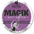 Keltek Magik - Bitter