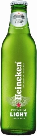 Heineken Premium Light - Pale Lager