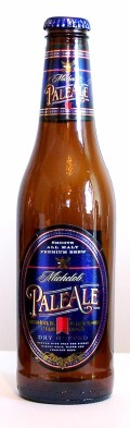 Michelob Pale Ale - English Pale Ale
