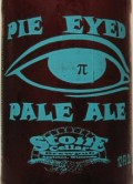 Stone Cellar Pie Eyed Pale Ale - American Pale Ale
