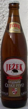 Jeek Sv&#283;tl Lek 12 - Czech Pilsner/Sv&#283;tl