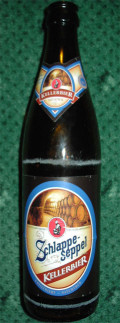Schlappeseppel Kellerbier - Zwickel/Keller/Landbier