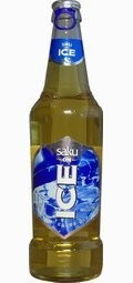 Saku On Ice - Pale Lager