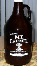 Mt. Carmel Blonde Ale - Golden Ale/Blond Ale