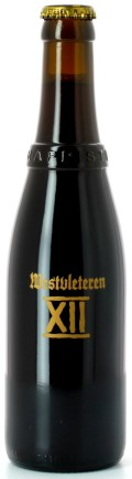 Westvleteren 12 &#40;XII&#41; - Abt/Quadrupel