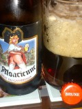 LAlsacienne Sans Culotte Brune - Abbey Dubbel