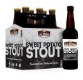 Lazy Magnolia Jefferson Stout - Sweet Stout