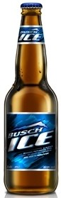 Busch Ice - Pale Lager