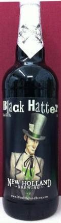 New Holland Black Hatter - Black IPA