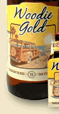 Karl Strauss Woodie Gold - Pilsener