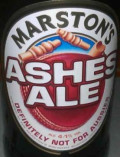 Marstons Ashes Ale (Bottle) - Bitter