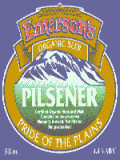 Emersons Pilsner &#40;Organic&#41; - Pilsener