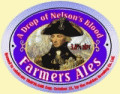 Farmers Ales A Drop Of Nelsons Blood - Bitter