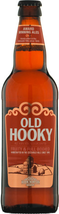 Hook Norton Old Hooky &#40;Bottle&#41; - Premium Bitter/ESB
